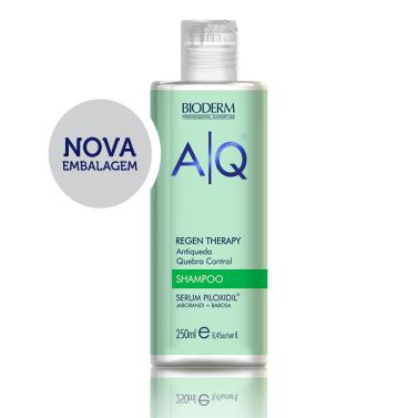 A/Q - Shampoo