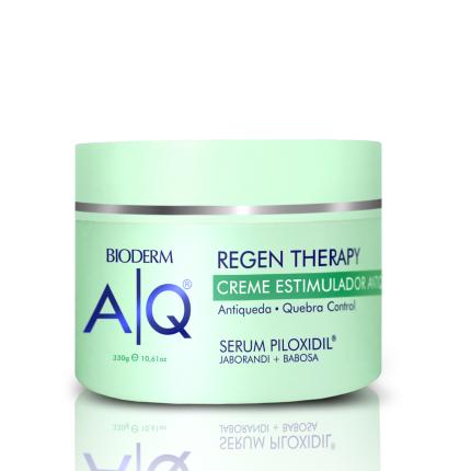 AQ - Creme Estimulante/Regenerador