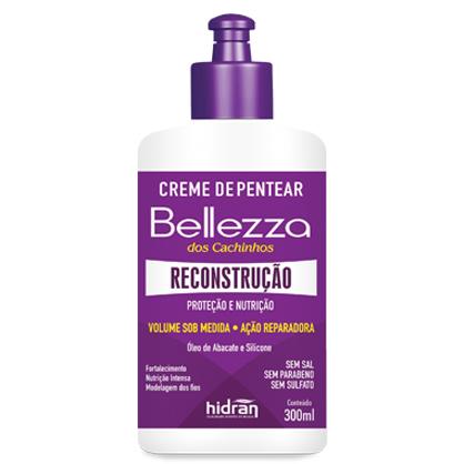 Bellezza Reconstrução 300ml