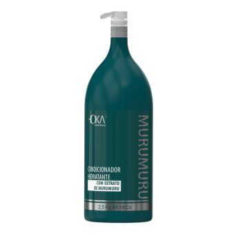 Condicionador Hidratante Murumuru 2,5 lt