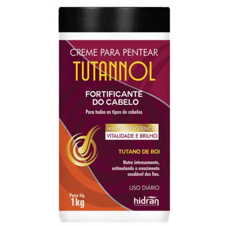 Creme de Pentear Tutannol 1Kg