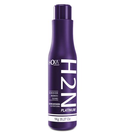 H2N platinum 1L