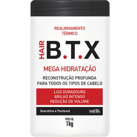 Hair Botox B.T.X - 1Kg