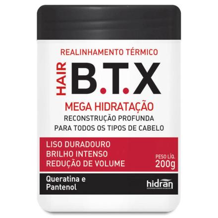 Hair Botox B.T.X - 200gr