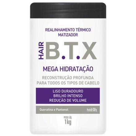Hair Botox B.T.X Matizadora - 1Kg