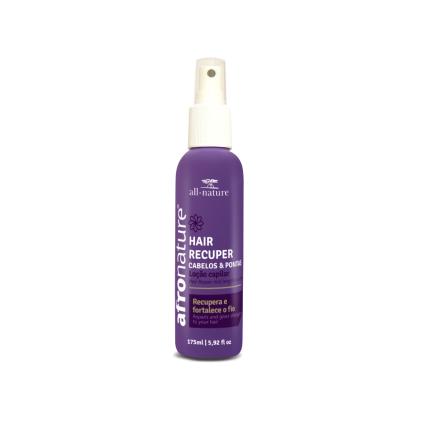 Hair Recuper Cabelos & Pontas 175 ml