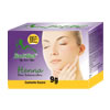 Kit Henna Bolibel Preto 9g