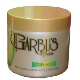 Máscara Capilar Garbus Hair Cupuaçu 500g