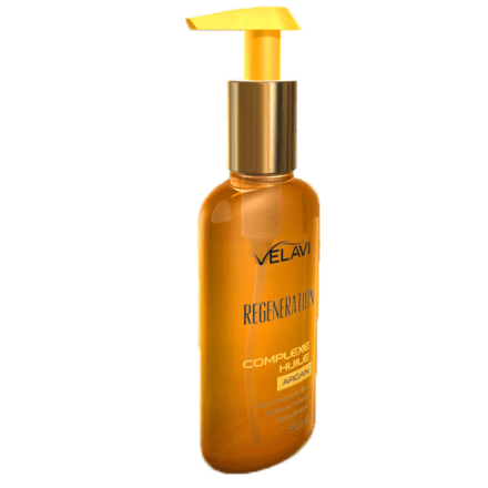 Óleo de Argan Regeneration 140ml