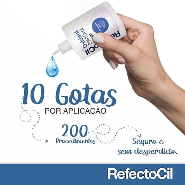 Oxidante Refectocil 100ml