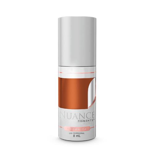Pigmento Nuance Orgânico Orange Mod