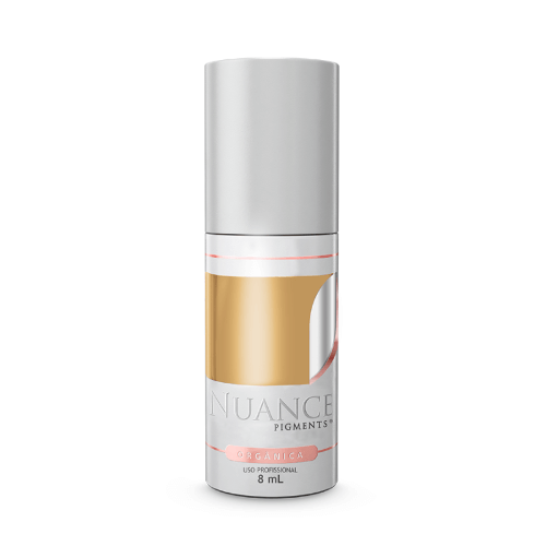 Pigmento Nuance Orgânico Yellow Repair