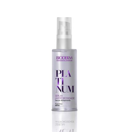 Platinum Serum Antiporosidade - 50g