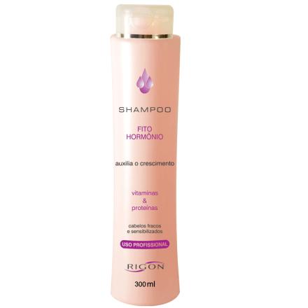 Shampoo Fito Hormônio 300ml