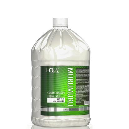Shampoo Hidratante Murumuru 5L
