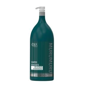 Shampoo Hidratante Murumuru 2,5 lt