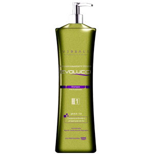 Evolucci Shampoo Pré-Tratamento 1000ml