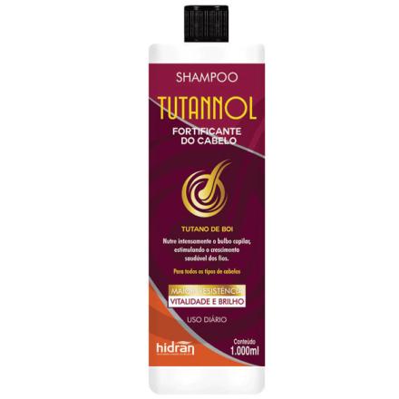 Shampoo Tutannol 1L