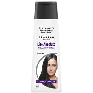 Tutannol Liso Absoluto - Shampoo
