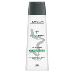 Star Hair - Neutralizante