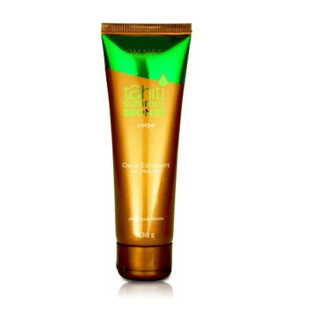Tahiti Summer Bronze Esfoliante