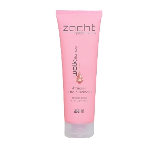 Wolk Shampoo - 250ml - Ultra-Hidratante